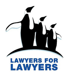 "Afbeelding bij ""Lawyers for Lawyers"""